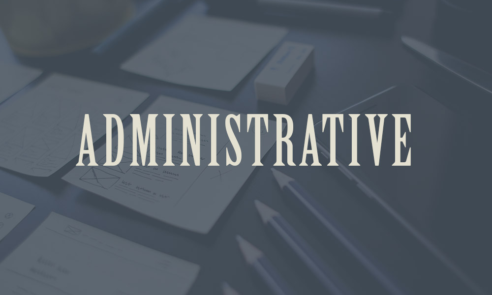 Administrative